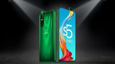 infinix-S5-pro