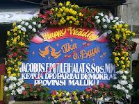 Toko Bunga Nomor Satu Di Surabaya Dan Spesialis Dalam Pengiriman Karangan Bunga Ucapan - Agustina Florist