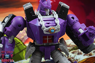 Transformers Kingdom Galvatron 26