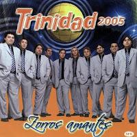 grupo trinidad ZORROS AMANTES