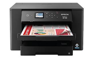 Epson WorkForce Pro WF-7310 Driver Downloads, Review