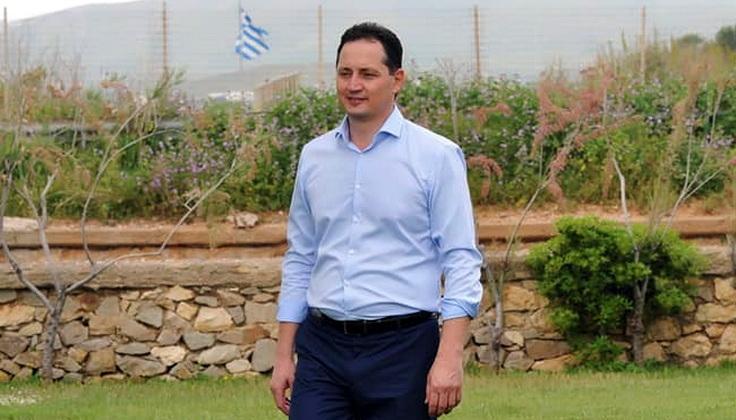 Απόστολος Δαβής: Η δημιουργία νέας ισχυρής αυτοδιοικητικής παράταξης στο Δήμο Σουφλίου είναι μονόδρομος