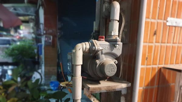 停水期間影響用電設備 台電公司籲留意用電安全