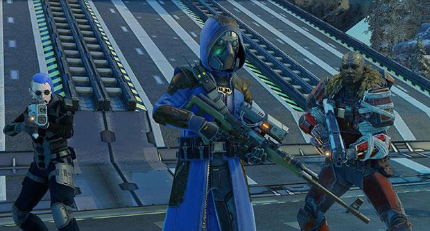 XCOM 2: War of the Chosen For Free