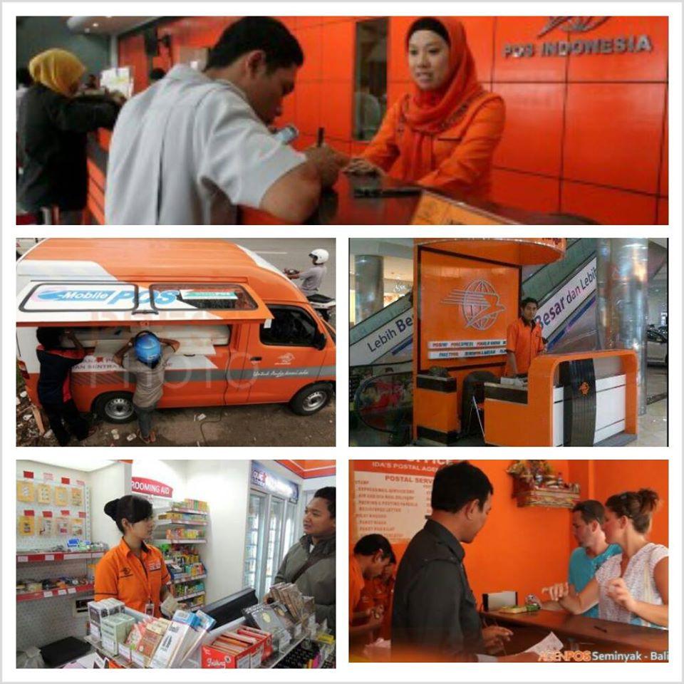 Pola Kemitraan Dan Cara Menjadi Agen Pos Indonesia Bang Izal Toy