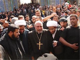 Konspirasi Syi'ah Ubaidiyyah dan Pasukan Salib