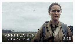 annihilation adaptation trailer