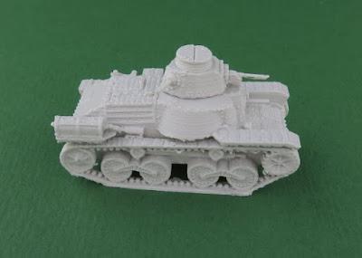 Type 95 Ha-Go picture 4
