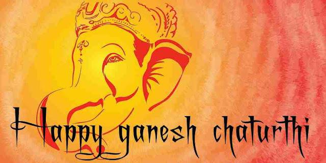 Ganesh chaurthi images