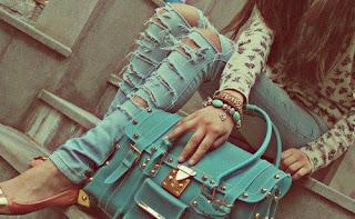 Sokak Trendlerinde Moda