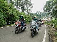 Cari_Aman Berkendara di Jalan Tanjakan dan Turunan,berikut tips dan teknik dari MPM Honda Jatim