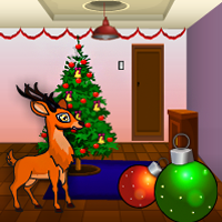 Play  Games4Escape Reindeer Ho…