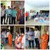 शिवसेनेच्या वतीने महाडमधील पूरग्रस्त गावांना भरीव अशी मदत