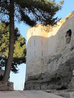 Castillo de Móra; Castell de Móra; Móra d'Ebre; Tarragona; Terres de l'Ebre; Catalunya; Cataluña; Catalonia; Catalogne