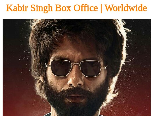Kabir Singh Box office Collection Day 21: Shahid Kapoor's Kabir Singh Beats URI Life Time Box Office and Becomes Highest Grossing Film of 2019