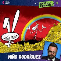Niño Rodríguez