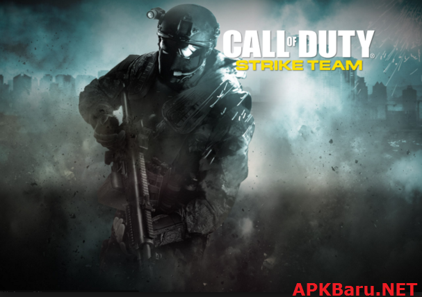 Call Of Duty: Strike Team v1.0.40 Mod Apk+Data For Android