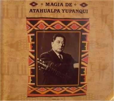 atahualpa yupanqui descargar disco folklore magia 8