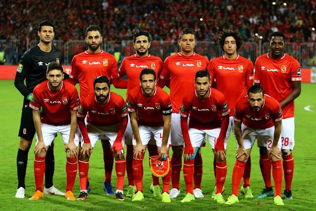 مشاهدة مباراة الأهلي ووادي دجلة بث مباشر اليوم 4-9-2020 في الدوري المصري