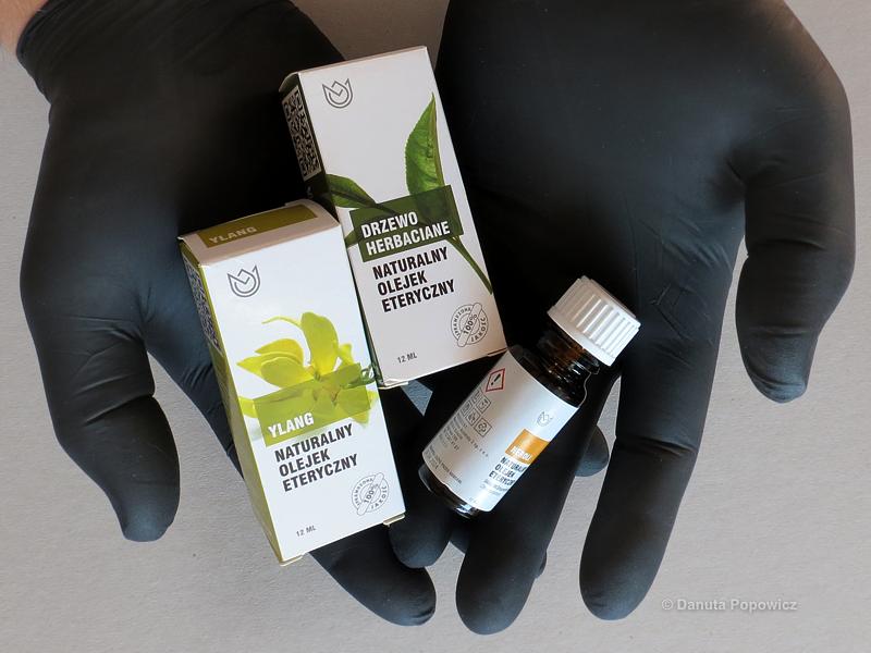 olejki eteryczne firmy Naturalne Aromaty
