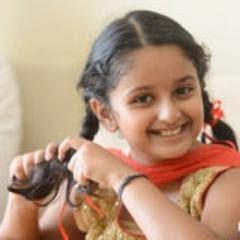 Biodata Harshita Ojha berperan sebagai Khanna