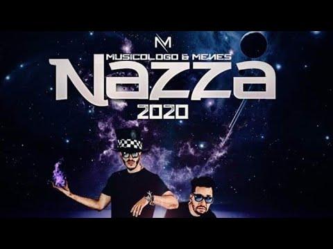 Nazza 2020 (Álbum Oficial) – Musicólogo y Menes