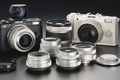 Jual Kamera & Aksesoris Kamera Online Termurah Lengkap Koleksi Terbaru!