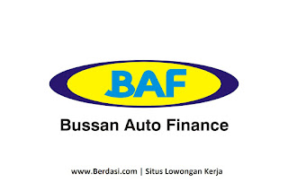 Lowongan Kerja Bussan Auto Finance Program Management Trainee Program