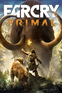 Jogo Far Cry Primal [Xbox One]