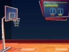 GenieFunGames Basketball Player Rescue