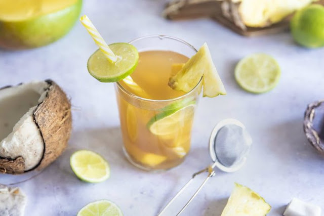 Iced tea: 10 recipes to prepare it at home 2