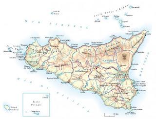 Sicilia, da Governo 32 milioni per la continuità territoriale dell'Isola