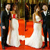 THEY SAID THIS IS THE WEDDING OF THE YEAR!! And Barcelona Star, Lionel Messi tied the knot with his Sweetheart, Antonella Roccuzzo. YOU CAN'T BELIEVE HOW LONG THEY HAVE BEEN TOGEHER!! (Photos)
