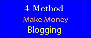 How to Make Money Blogging Website