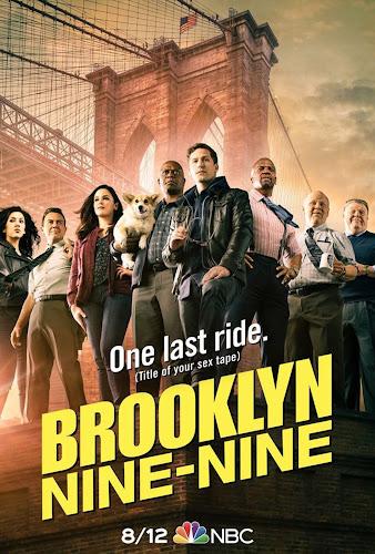 Brooklyn Nine-Nine Temporada 8 (Web-DL 720p Ingles Subtitulada)