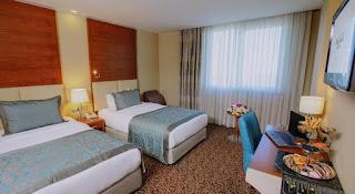 ankara otelleri ve fiyatları new park hotel