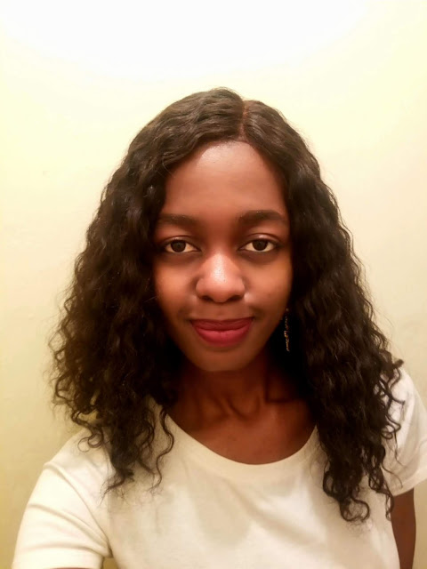 I Got The Perfect Lace Wig From Divaswigs