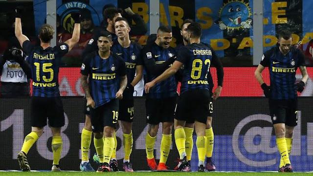Inter Alihkan Fokus ke Napoli