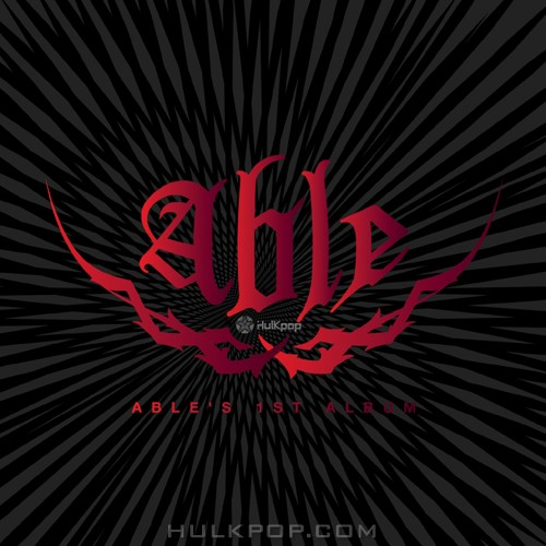 A-ble – Vol.1 Able`s 1st Album