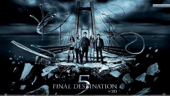 Final Destination 5 Hindi Dual Audio Full Movie Download