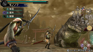Download Game Toukiden PSP For Android and PC Full Version | Murnia Games