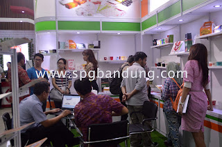 agency spg event bandung, agency usher bandung, wahana agency spg bandung