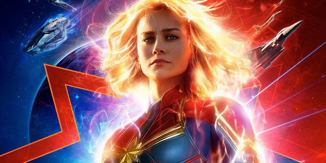Captain Marvel (2019) Full HD Movie Download in English | Watch Online | Khatrimaza Movie HD