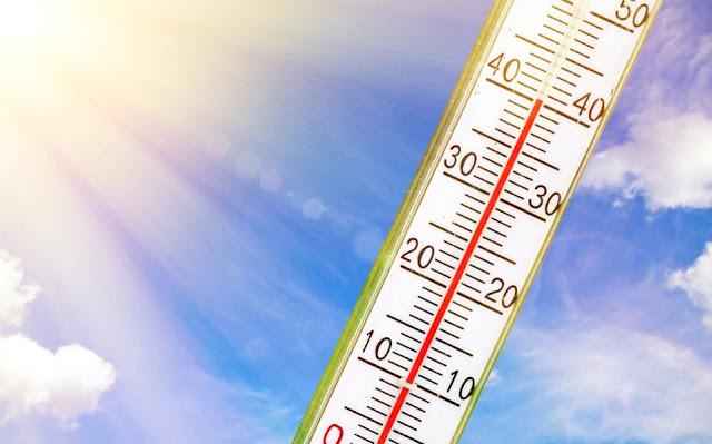 Με κύμα καύσωνα από την Αφρική θα υποδεχθεί η Αργολίδα τον Αύγουστο (πρόγνωση 5 ημερών)