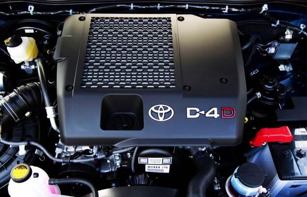 Toyota: Τέλος τα ντίζελ στην Ευρώπη