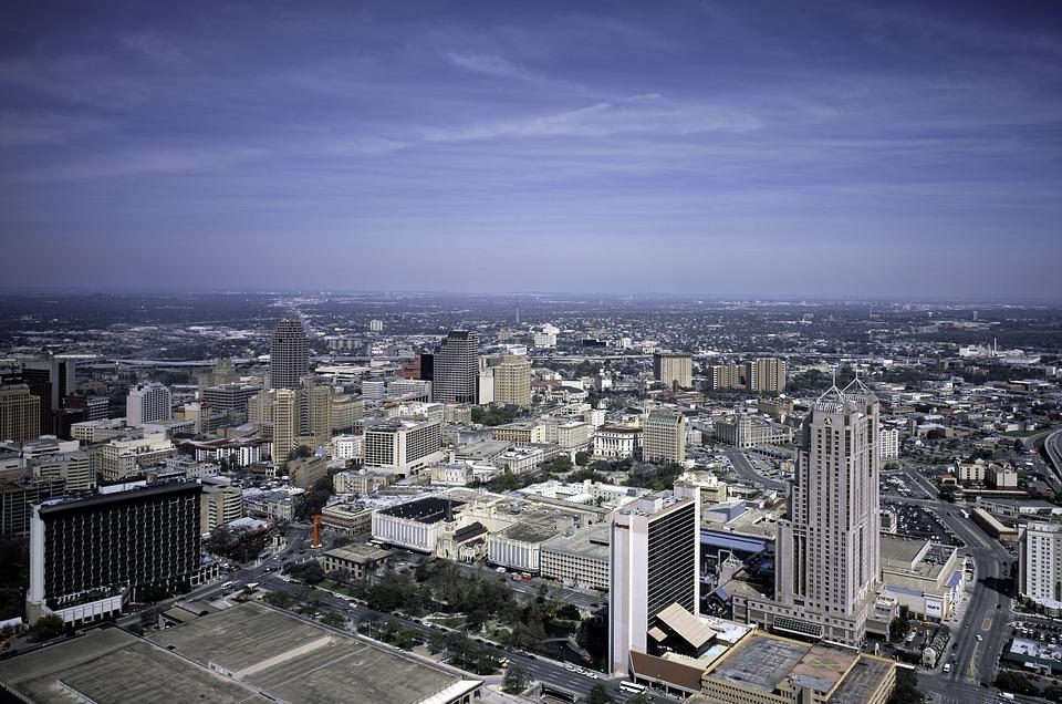 Real estate events San Antonio