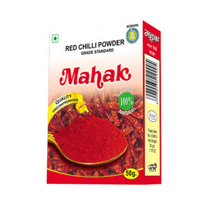 Mahak Spices Products Distributorship