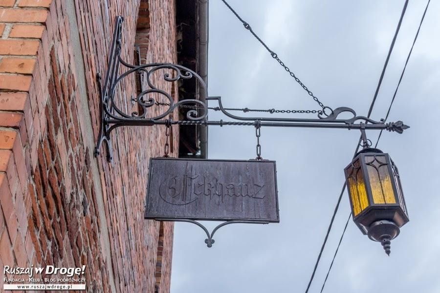 Baszta Rybacka we Fromborku