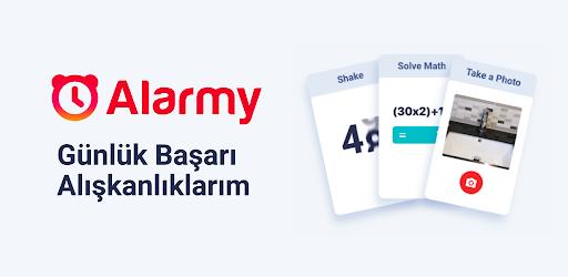 Alarmy v4.61.07 Premium APK
