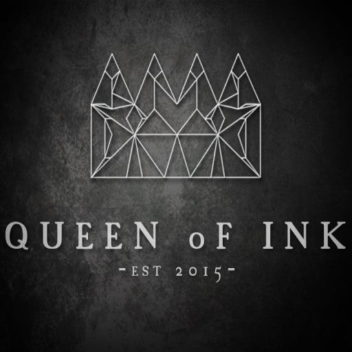 QUEEN oF INK